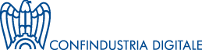 logo di Confindustria Digitale